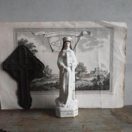 PITAU FOLIE 聖像のobjet