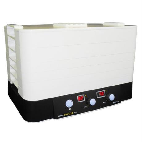 《お得なセット》家庭用食品乾燥機 プチマレンギ +レギュラートレー 2枚セット【交換フィルター1枚おまけ付】 TTM-435S(RTS)