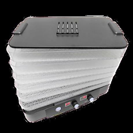 家庭用食品乾燥機 プチマレンギ スケルトン TTM-435ST