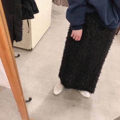 もけもけタイトスカート