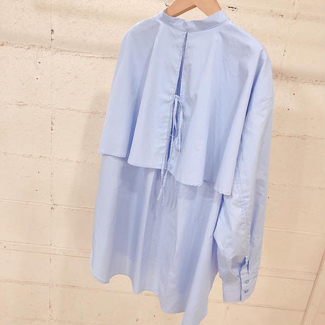 フライヨークシャツ