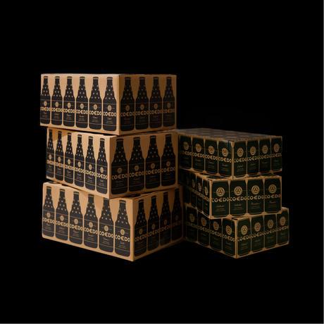 漆黒-Shikkoku- 333ml 瓶 24本入り