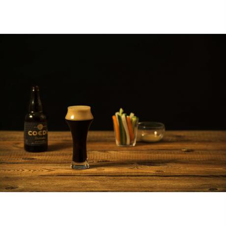 "Sghr × COEDO The Beer Series ""nido ニド for 漆黒-Shikkoku-"""