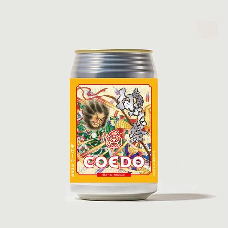 COEDO MATSURI ALE PROJECT FOR  TOHOKU(東北・祭エール 350ml × 12本)