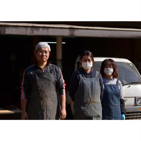 武州小江戸川越産金時薩摩芋 紅赤【3kg/送料込み/産地直送】