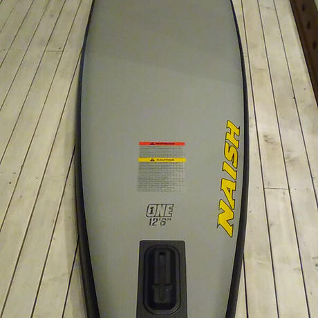 NAISH INFLATABLE SUP ONE