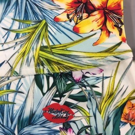 Miss Kiss clothing / レギンス / ウォーターフラワー / WFL