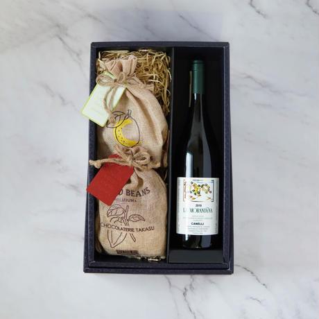 甘口スパークリングワインセット(ページ内URLからご購入頂けます)
