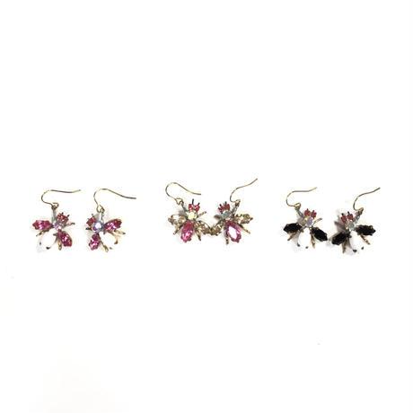 Lilien / Fly small pierce