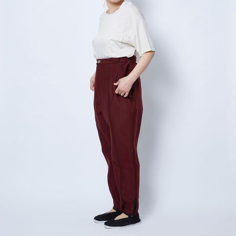 【 Aquvii Wardrobe 】aq21aw03_SKI PANTS