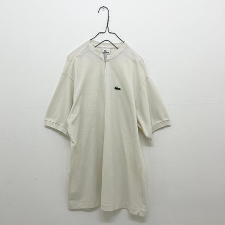 【 TAG DOSE NOT MAKE YOU 】1_CHINA polo shirt