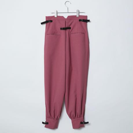 【 Aquvii Wardrobe 】aq21aw06_ PUMPKIN PANTS