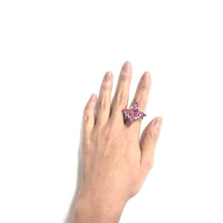 Lilien / ring C