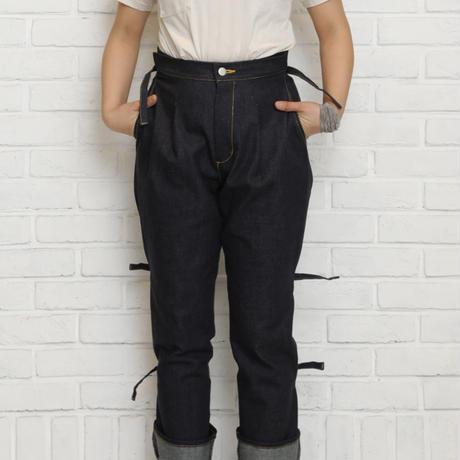 【Aquvii Jeans】aq510 SPRINGFIELD /  ( CONTROL BONDAGE PANTS)