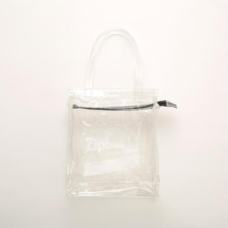 【生産終了】Zip bag