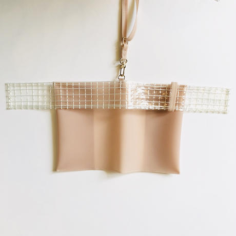 Aquvii x miyu otani 「 bcb 」- book cover bag -
