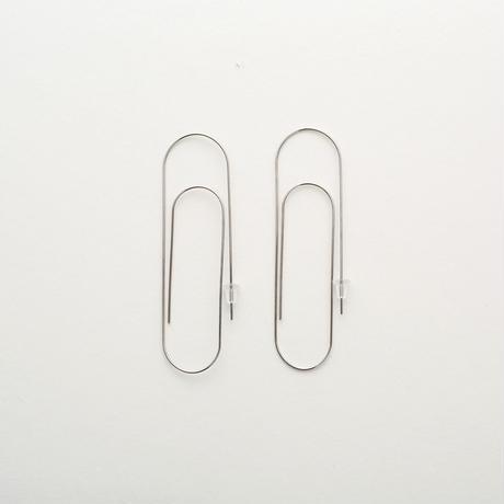 Titan clip pierce
