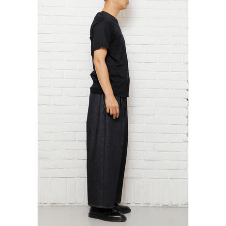 【 Aquvii Jeans 】aq516 / READING ( CONTROL DOKAN / WHITE )