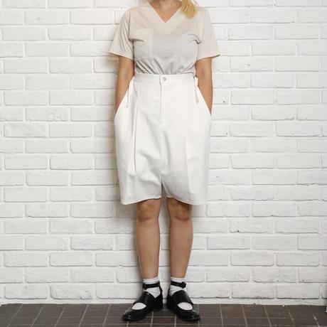 【Aquvii Jeans】aq503 / MYRTLE (LONG RISE PANTS)