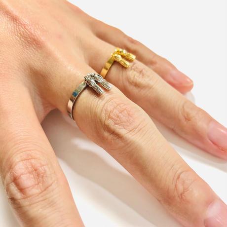 Tassel ring