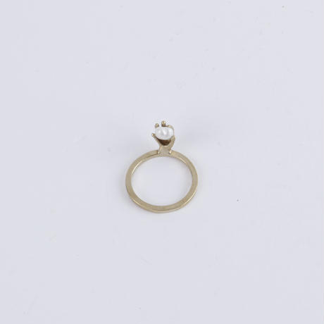 Catchball ring