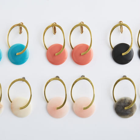 FOUNDATION earring