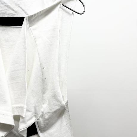 【 TAG DOSE NOT MAKE YOU 】6_BAND T-shirt