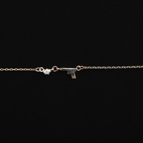 【Aquvii JEWEL】shot Necklace