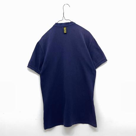 【 TAG DOSE NOT MAKE YOU 】5_CHINA polo shirt