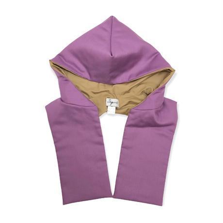 【Aquvii Wardrobe】FUTON-FOODIE / PINK&GOLD