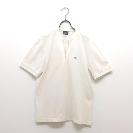 【 TAG DOSE NOT MAKE YOU 】9_CHINA polo shirt