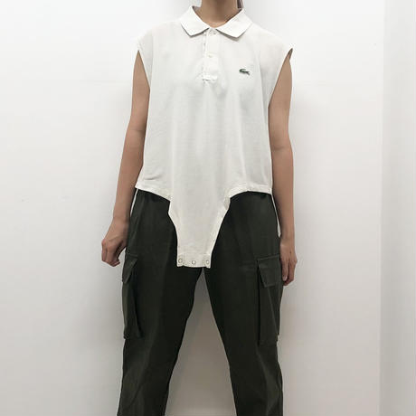 【 TAG DOSE NOT MAKE YOU 】7_BODY suits