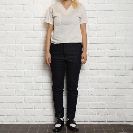 【Aquvii Jeans】aq501 / ABBY (CONTROL PANTS)