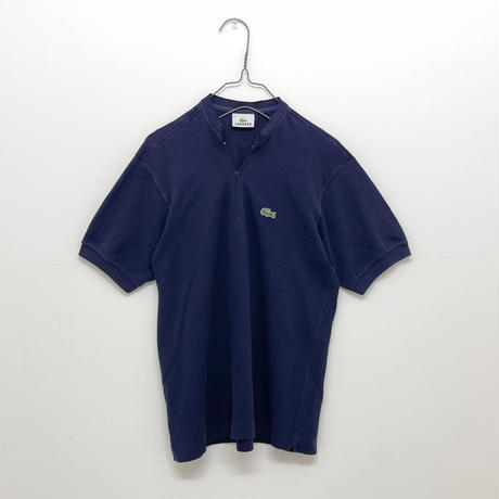 【 TAG DOSE NOT MAKE YOU 】2_CHINA polo shirt
