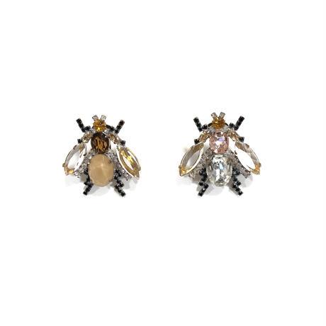 Lilien / Fly earring ・pierce