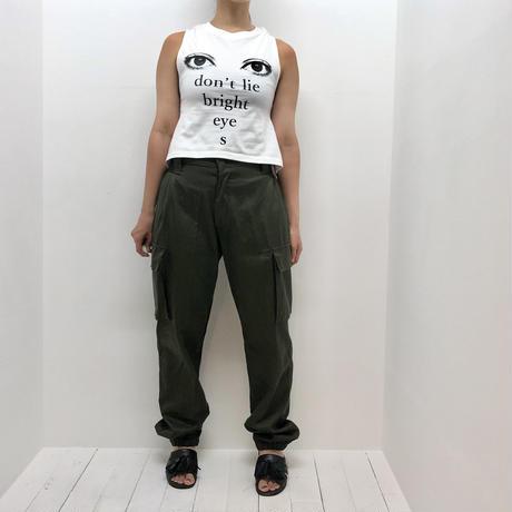 【 TAG DOSE NOT MAKE YOU 】8_BAND T-shirt