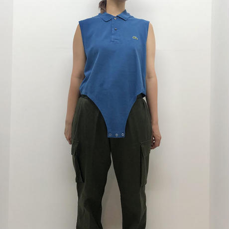 【 TAG DOSE NOT MAKE YOU 】4_BODY suits