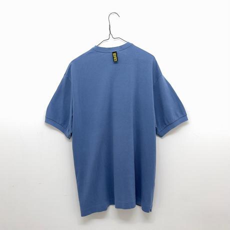 【 TAG DOSE NOT MAKE YOU 】4_CHINA polo shirt