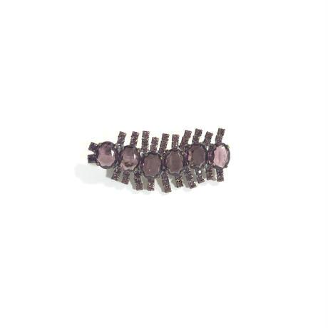 Lilien / Centipede brooch