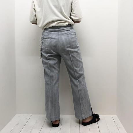 【 TAG DOSE NOT MAKE YOU 】1_SLACKS PANTS