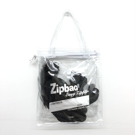 ZIPBAG 2021 / SIDe × Aquvii (SILVER)
