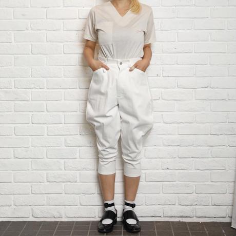 【Aquvii Jeans】aq505 / BELLEVILLE (JODHPURS PANTS)