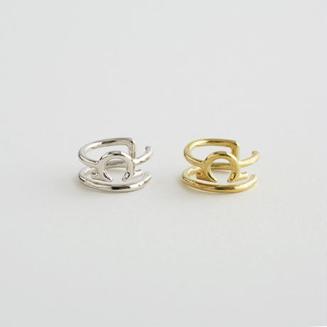 Horoscope Earcuff  / 3rd collection