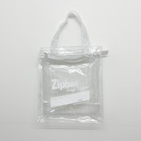 ZIPBAG 2021 (WHITE)