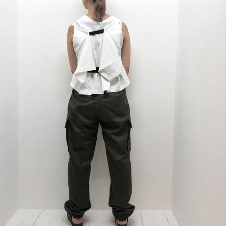 【 TAG DOSE NOT MAKE YOU 】13_BAND T-shirt