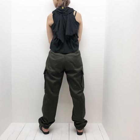 【 TAG DOSE NOT MAKE YOU 】5_BAND T-shirt