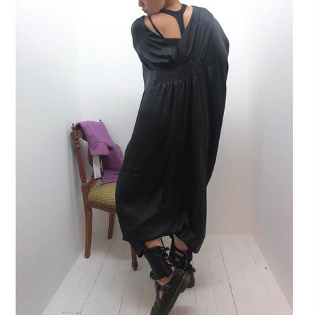 【Aquvii Wardrobe】CLOWN SUITS / BLACK