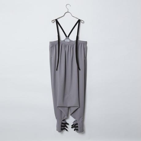 【 Aquvii Wardrobe 】CLOWN ALL / GREY