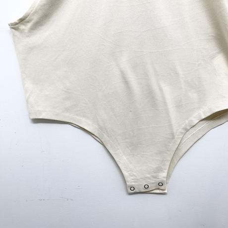 【 TAG DOSE NOT MAKE YOU 】6_BODY suits