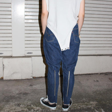 【TAG DOES NOT MAKE YOU】Bontage PANTS④